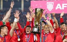 Bóng đá Việt hướng đến huy chương vàng SEA Games 2019