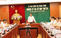 Bắt nguyên phó tổng giám đốc BIDV Đoàn Ánh Sáng