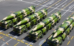 Trung Quốc đưa tên lửa 'bao trùm Biển Đông' lên cao nguyên để làm gì?