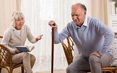 Tại sao bệnh đau nhức xương khớp thường chuyển biến xấu khi trời lạnh
