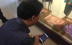 Đà Nẵng ra mắt ngân hàng dữ liệu di sản văn hóa