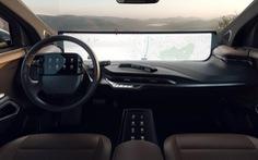 """CES 2019: """"Trình làng"""" những mẫu xe hiện thực hóa giấc mơ không gian số di động"""