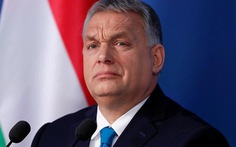 Thủ tướng Hungary: Nhập cư sẽ biến EU thành '2 nền văn minh'