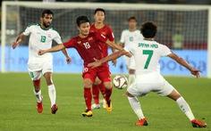 HLV Iran: 'Các cầu thủ Việt Nam đá như các chiến binh'