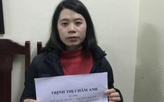Thanh Hóa: Khởi tố, bắt tạm giam 4 tên hoạt động 'tín dụng đen'