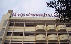 Vụ sinh viên đóng phí 'chống trượt': Cảnh cáo trưởng khoa
