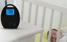 Nhiệt độ và độ ẩm an toàn trong phòng bé