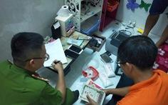 """Bình Thuận triệt phá đường dây ma túy quy mô lớn do một """"bà trùm' cầm đầu"""