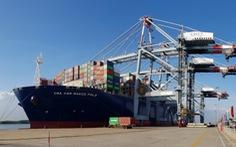 Tàu container lớn nhất thế giới chở hàng đi thẳng từ VN sang Bắc Âu