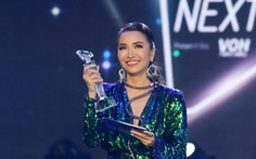 'Bùa yêu' thắng 6 giải Làn sóng xanh 2018