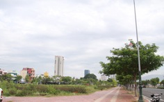 Chuyển mục đích sử dụng gần 2.000m2 đất xây tháp ven sông Hàn