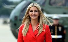 Con gái ông Trump là ứng cử viên chủ tịch Ngân hàng Thế giới?