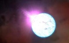 Bắt được tín hiệu sóng vô tuyến cách hàng tỷ năm ánh sáng trong không gian