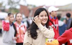 Hơn 4.000 học sinh Huế đi nghe tư vấn tuyển sinh hướng nghiệp