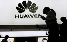 Huawei trong ván cờ của ông Trump