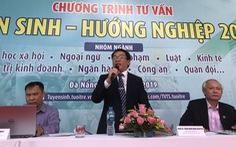 Học sinh Đà Nẵng quan tâm đến kinh tế, khởi nghiệp