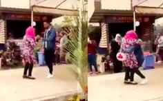 Ôm bạn trai sau khi được cầu hôn, nữ sinh viên Ai Cập bị đuổi học