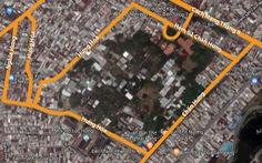 Quận Tân Bình hỗ trợ hơn 7 triệu đồng/m2 đất khu vườn rau Lộc Hưng