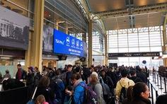 Hành khách lọt cửa an ninh, mang vũ khí nóng lên máy bay ở Mỹ