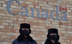 Trung Quốc tuyên tử hình công dân Canada buôn ma túy