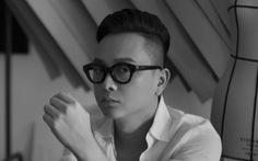 Nguyễn Công Trí tham gia Tuần lễ Thời trang New York 2019