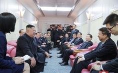 Ông Tập bày tỏ mong muốn thắt chặt quan hệ với Triều Tiên