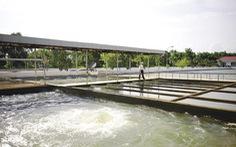 Đà Nẵng xin hủy vay ODA dự án nước sạch