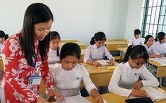 Quy định thời gian tập sự đối với giáo viên trường công lập