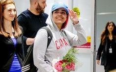 Cuộc trốn chạy khuấy động thế giới của cô gái Saudi