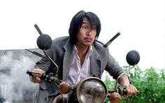 Giải mã Tinh Gia - Châu Tinh Trì: thế lực đáng gờm của điện ảnh