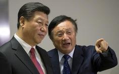 Nhà sáng lập Huawei chấm dứt nhiều năm kín tiếng khi bị Mỹ 'tấn công'