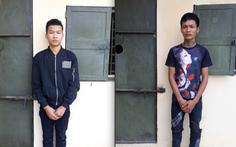 Bắt khẩn cấp hai thanh niên nghi hiếp dâm nữ sinh lớp 8