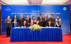 Vinmec hợp tác với thương hiệu y tế hàng đầu Nhật Bản