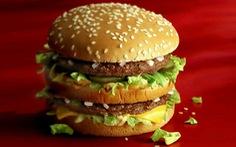 McDonald bị EU tước quyền sử dụng tên Big Mac tại châu Âu