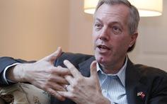 Cựu đại sứ Mỹ tại VN đầu quân cho Google