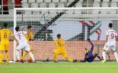 """Asian Cup chưa thể """"chung mâm"""" với Euro"""