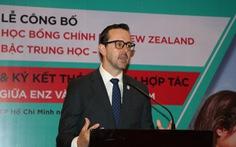Học bổng New Zealand 'độc quyền' cho học sinh Việt Nam