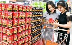Thị trường mì gói Việt thay đổi thế nào trong năm 2018?