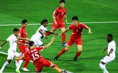Đội tuyển Triều Tiên 'hứa' đá bại Lebanon giúp tuyển Việt Nam