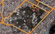 Vụ cưỡng chế khu vườn rau Lộc Hưng: Kêu gọi người dân kê khai nhận hỗ trợ