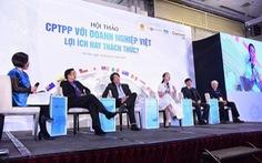Doanh nghiệp nhỏ và vừa sẽ được hưởng lợi quy tắc xuất xứ trong CPTPP