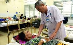 Ung thư gan 'qua mặt' ung thư phổi, phổ biến nhất Việt Nam