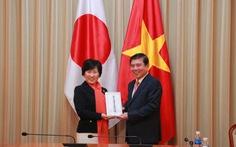 TP.HCM cam kết giải ngân cho nhà thầu Nhật trước Tết