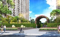 Imperia Sky Garden 'gây sốc' với các chương trình ưu đãi cuối năm
