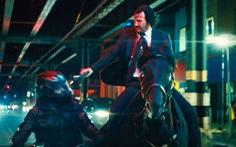John Wick tung trailer phần 3 - một mình cân cả thế giới