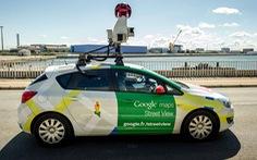 Những chuyện không thể ngờ khi sử dụng Google Street View
