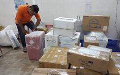 Khổ với dịch vụ vận chuyển hàng hóa, gửi đến Đắk Lắk hàng về... Gia Lai