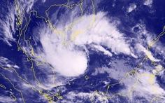 Lốc xoáy, gió giật mạnh đe dọa Nam Bộ