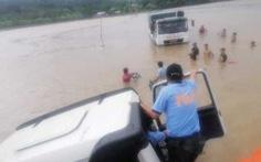 85 người chết vì lở đất và lũ lụt ở Philippines