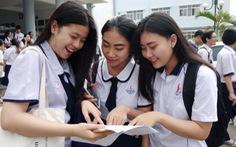 Bộ GD-ĐT: Năm 2019 sẽ giảm áp lực thi THPT quốc gia và tuyển sinh